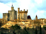 The towers of Uzes